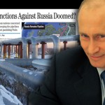 Sanctions Against Russia Doomed?