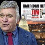 Jim Traficant Remembered: All-American Hero