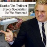 Was Jim Traficant Murdered?