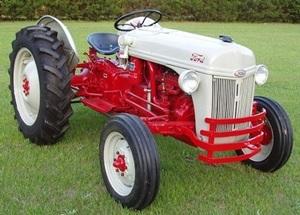 tractorRS