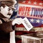 Watchdog Groups Charge Vote Fraud; Return to Paper Ballots?
