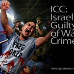 ICC: Israel Committed War Crimes