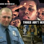 "AUDIO INTERVIEW & ARTICLE:  ""Black Thugs Aren't Black Heroes"""
