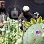 Afghanistan Opium and 'Black Ops'