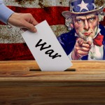 Midterms a Vote for More War?