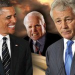 Hagel's Fall from Grace; Help Wanted: U.S. Defense Secretary