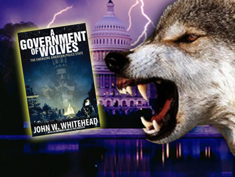 Government of Wolves, John Whitehead