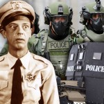 INTERVIEW: Will Obama Federalize Local Police?