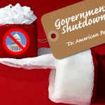 All I Want for Christmas is a Real Government Shutdown