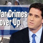 Israel Retaliates Against War Crimes Investigation, Attacks AFP