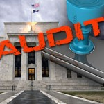 'Audit the Fed' Bill Revived