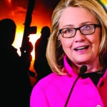 Libya Lies May End Up Haunting Hillary