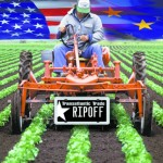 If Massive U.S.-EU Trade Pact Passes Congress, U.S. Farmers May Be Subject to Foreign Regs