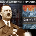 GERMANY'S WAR: You Have to Read It to Believe It