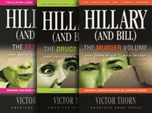 Hillary Book CollagersRS