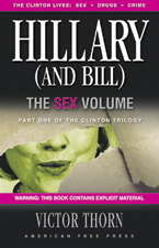 Hillary And Bill, Sex Volume