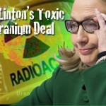 Hillary Double-Crosses U.S. in 'Nuclear Stockpile for Cash' Deal