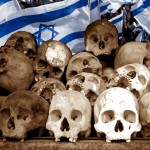 Israelis Want Genocide Redefined
