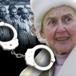 Octogenarian Arrested for Questioning WWII History on TV