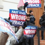 Help Derail Fast Track Trade Authority