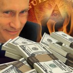Will the Seizure of Russian Assets Kill the Dollar?