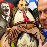 Israel & Germany: An Abusive Relationship