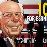 10 Questions for Bernie