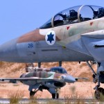 Israelis Working Hard to Keep al Qaeda Strong Inside Syria
