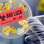 Cancer Caused by 'Bad Luck,' Not Toxins, Pollution, Diet, Ridiculous Study Concludes
