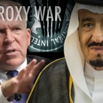 CIA, Saudis Launch Proxy War Against Syria, Iraq, Iran, Russia; U.S. Checkmated in Syria?