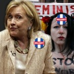 "INTERVIEW: Elite Media, Feminists Ignore Clintons' ""War on Women"""