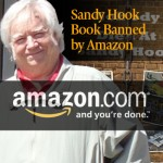 AUDIO INTERVIEW & ARTICLE: Amazon Bans Book on Sandy Hook