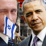 Zionists Have Sights on Syria; U.S. Snubs Putin's Plan