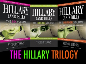 Hillary (and Bill) Trilogy
