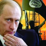 On the Road to War With Russia; Terror Spawns Terror