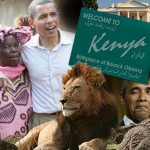 Obama's 'Birthplace' a Tourist Attraction in Kenya