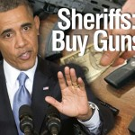 America's Sheriffs Warn: Arm Yourself