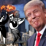 Now Trump Knows Truth About 9-11