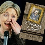 AUDIO INTERVIEW: Why Clinton Cannot be Allowed in the White House