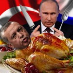 Russia Readies for War With Turkey