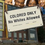 College Attacks on Whites Continue as Racism, Segregation Go Full Circle