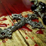 World Ignores Slaughter of Christians
