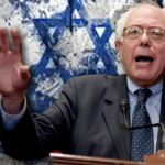 """Bernie"" Sanders: The Presidential Candidate the Type of ""Critic"" Zionists Love"