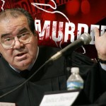 Questions Arise About Scalia's Death