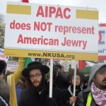 AUDIO INTERVIEW: AFP at the Anti-AIPAC Protest in D.C.