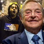 Soros Behind Violence at Rallies