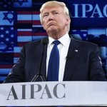 Trump Disappoints Fans at AIPAC