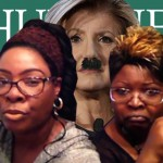 Interview With Black Trump Supporters Enrages Arianna Huffington