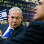 Too Much Aid for Israel, Says Public