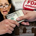 Corruption at the FDA: Former Chief Sued
